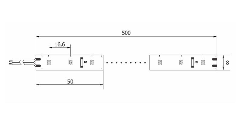 led trake, led neon, led strip, 2835, 3528, 2216, 5050, 5730, rgb, rgbw, rgb led traka, rgbw led traka